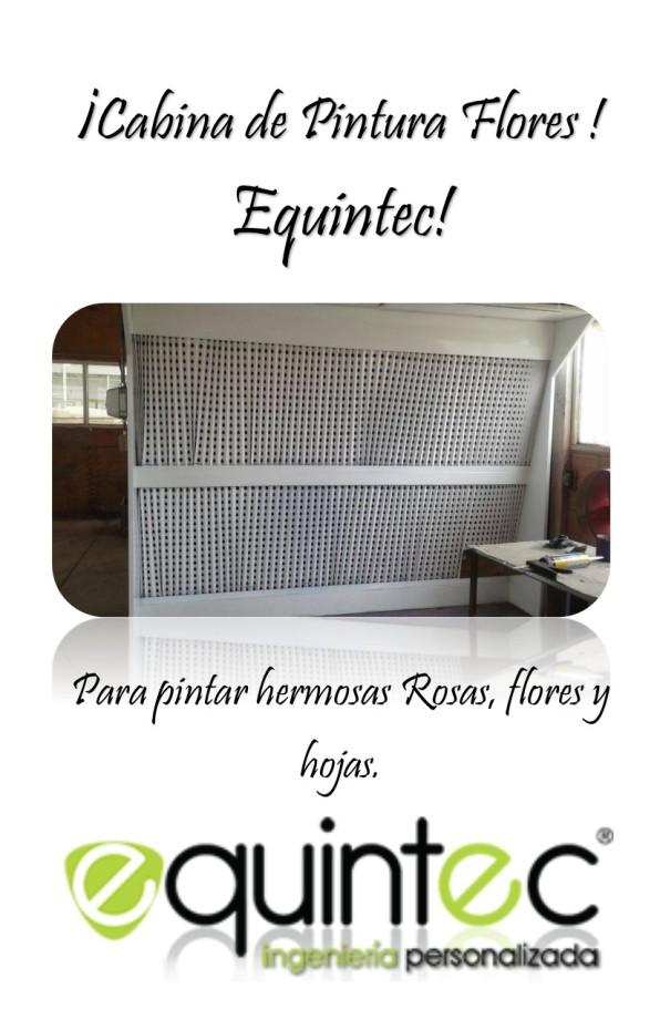 Cabina_ de_pintura_flores_equintec